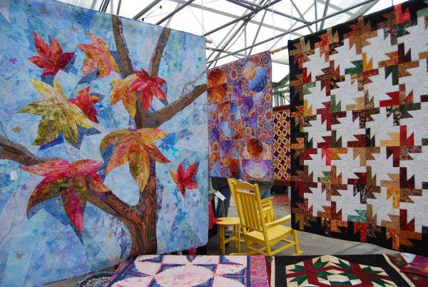 Quilt And Fiber Arts Festival 2020