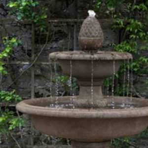 Statuary & Fountains