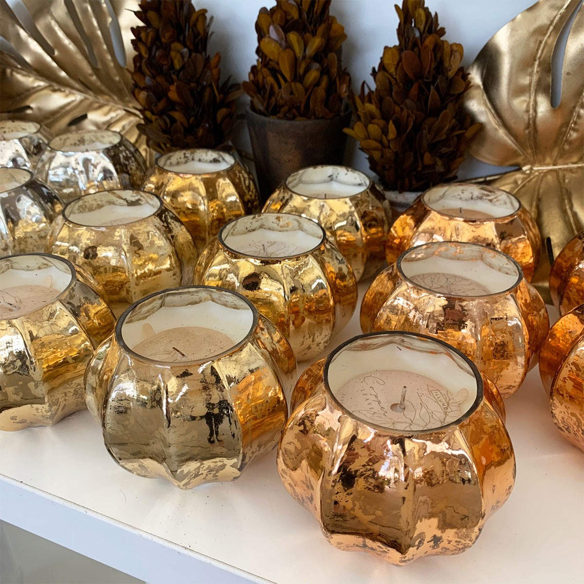 Fall Candles & Soaps
